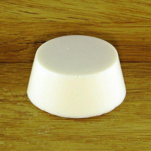 Salz-Kokos-Gesichtsseife Schneewittchen Sensitive