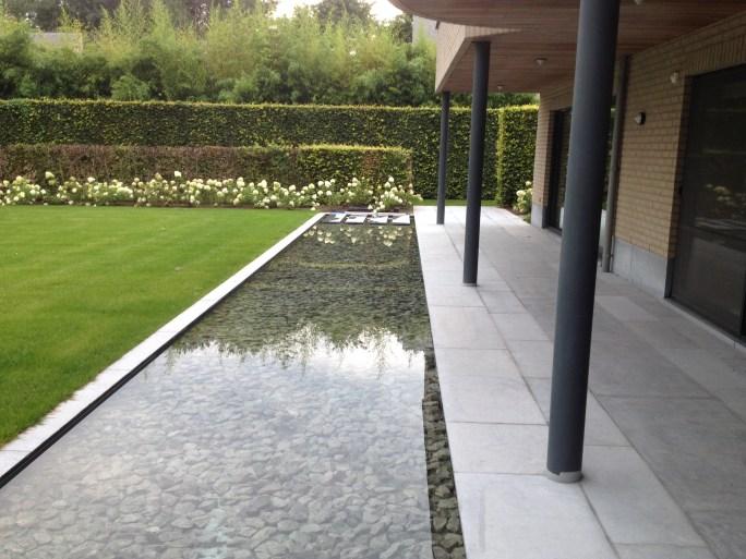 tuinarchitect_waterpartij_spiegelvijver_geel