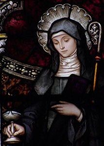 St. Brigid of Kildare