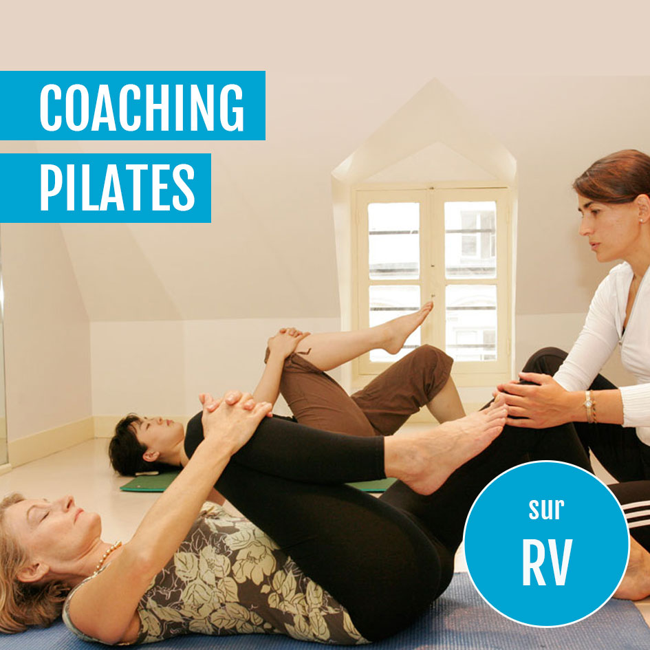 Coaching Pilates