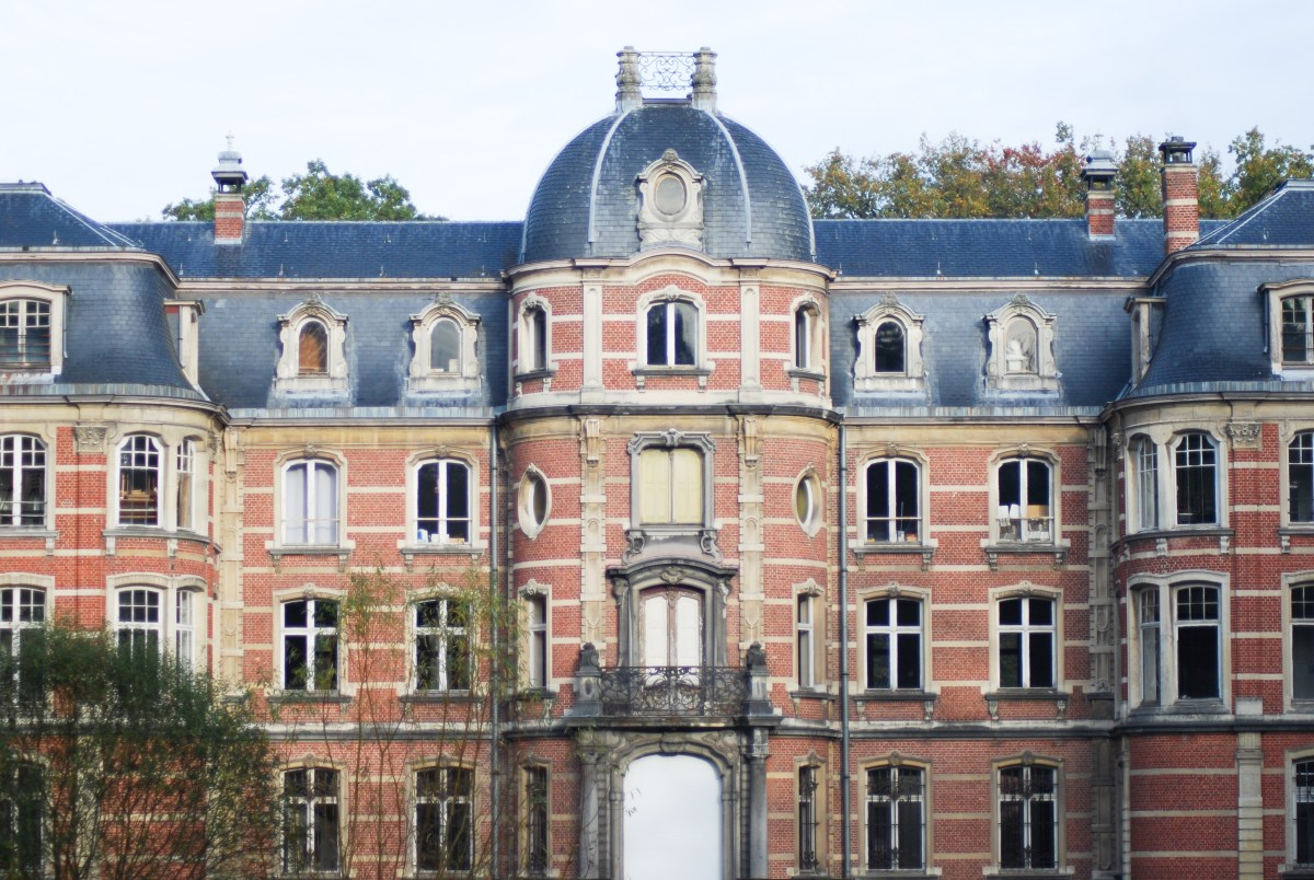 Kasteel Ravenhof