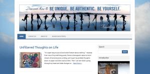 TravelingEv Website