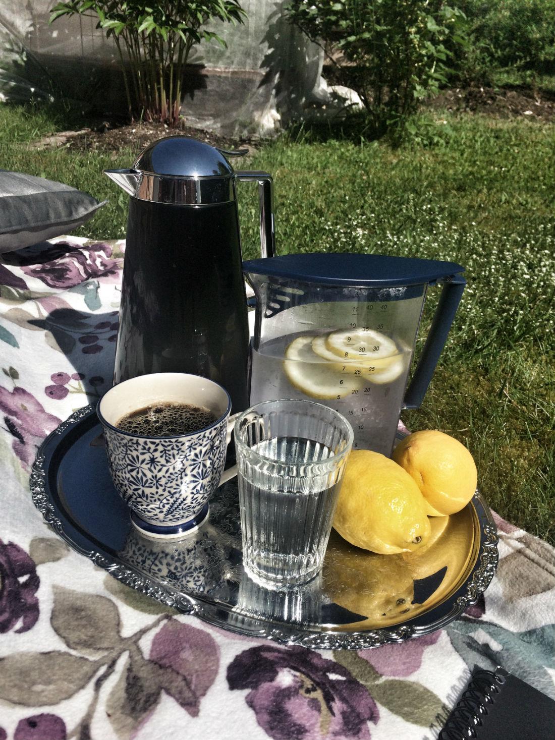 beverages sun