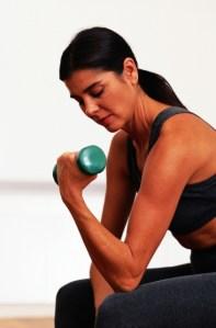 Become a Healthier You Series:  Exercise Your Body