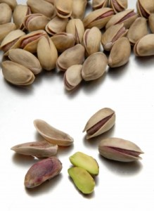 Five Delicious Foods with Plant Sterols