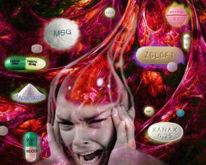 What's Lurking in Your Chewing Gum? – Aspartame