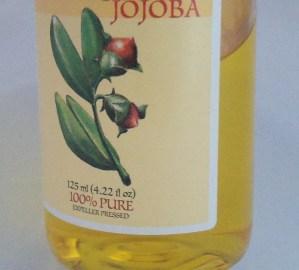 Jojoba – Nature's Best Moisturizer for Skin, Scalp and Hair