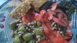 Quick and Easy Vegan Cornbread