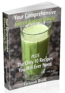 Your Comprehensive Green Juicing Guide:  Review