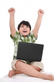 little-boy-laptop