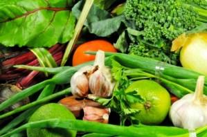 Foods to Eat When Following an Alkaline Diet