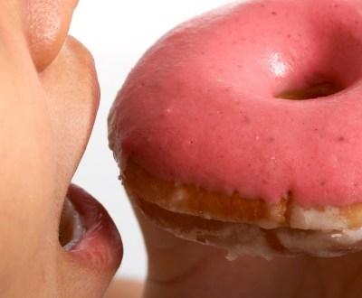eating-donut