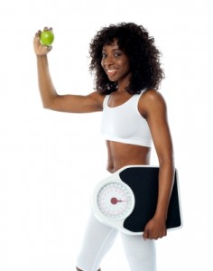 lady-with-apple-and-weighing-scales