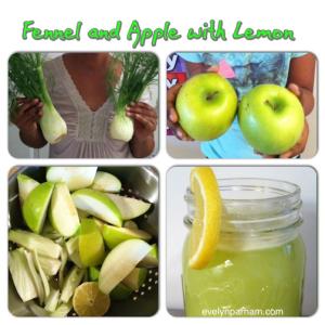 fennel-apple-lemon-juice