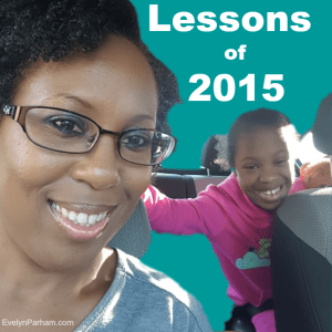 8 Important Life Lessons I Learned in 2015