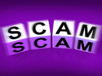 scam-fraud
