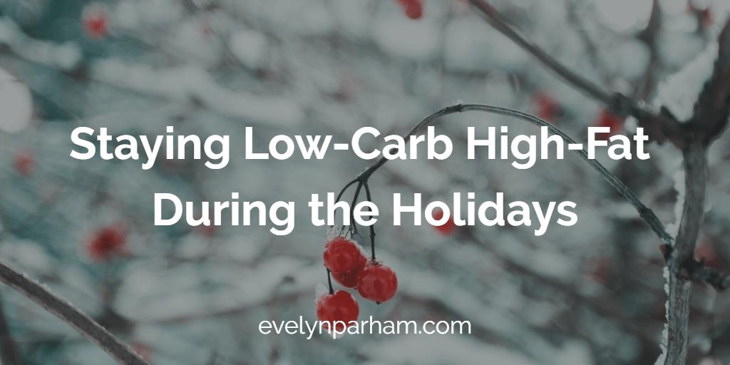 low-carb-hoidays