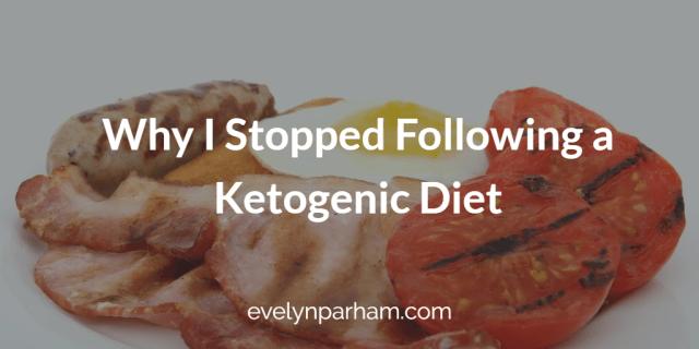 stopped-ketogenic-diet