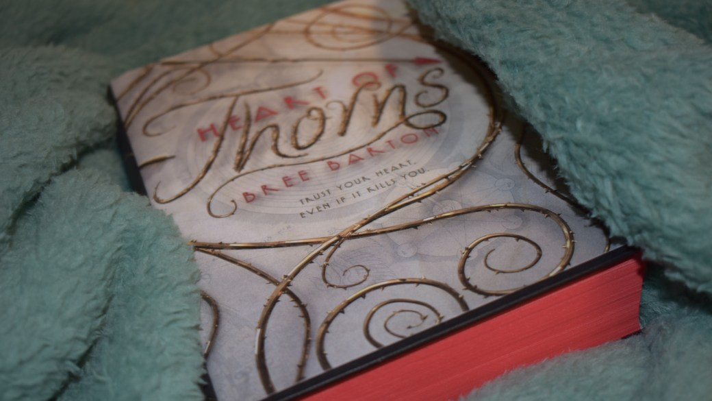 Review – Heart of thorns