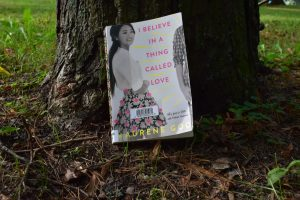 Review – I believe in a thing called love
