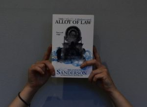 Review – The alloy of law