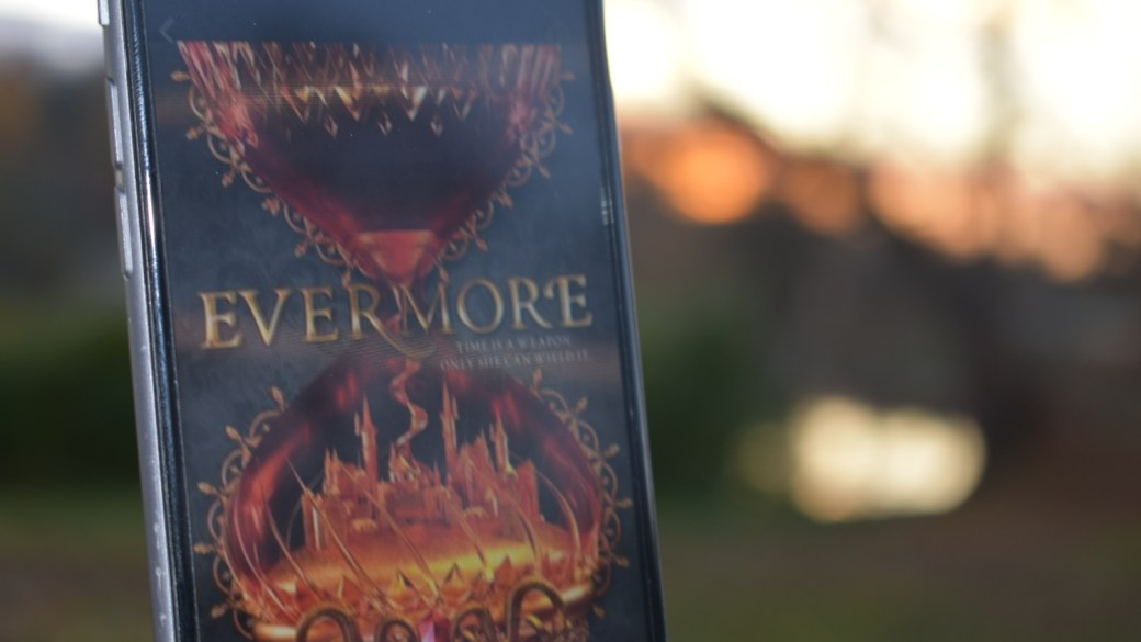 Can't wait Wednesday – Evermore!
