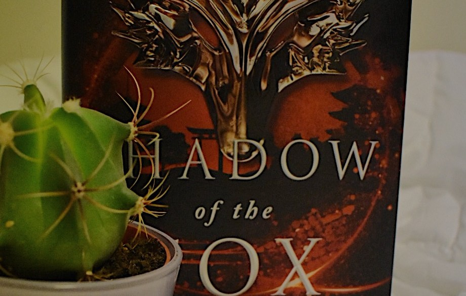 Review – Shadow of the fox!