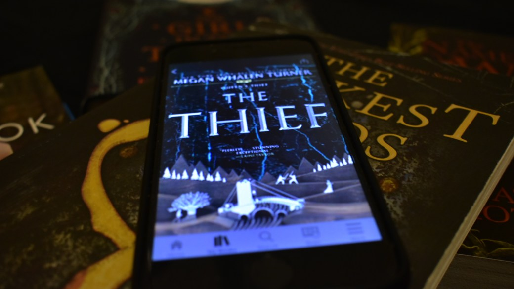 Review – The thief
