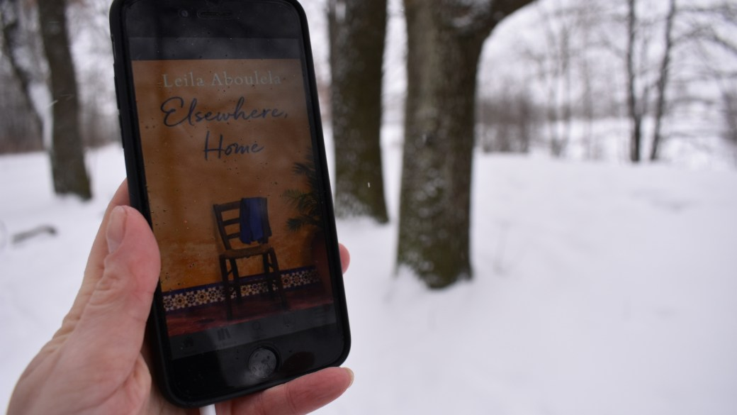 Review – Elsewhere, home