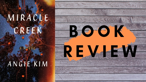 ARC review – Miracle creek