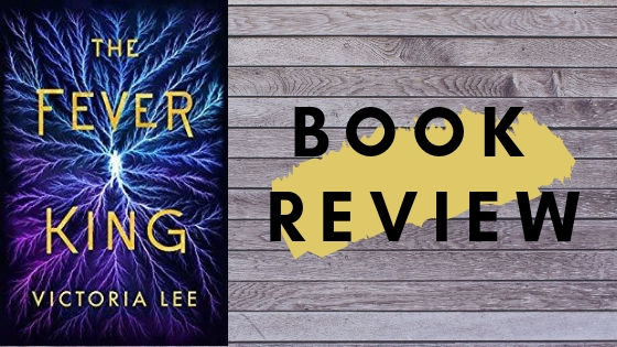 The fever king – Loved it!