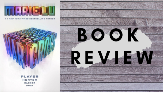 Warcross – Audiobook review