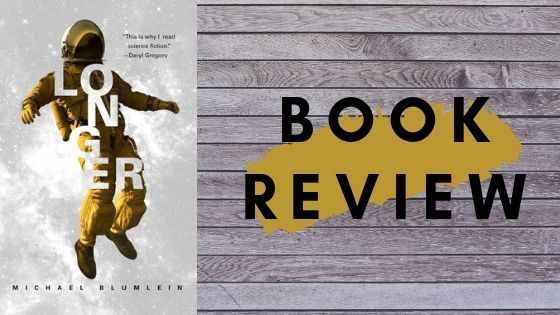 ARC review – Longer