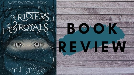 Of rioters and royals (review)