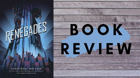 Renegades – review!