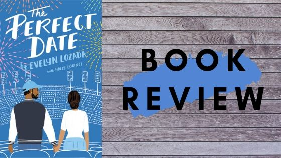 The perfect date – ARC review!
