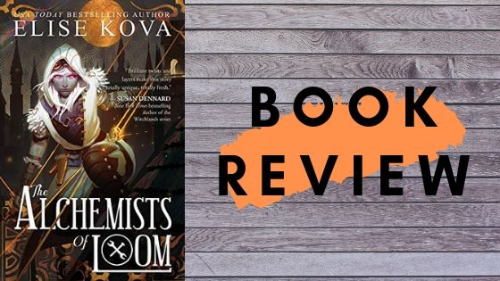 Alchemists of Loom – Audiobook review!