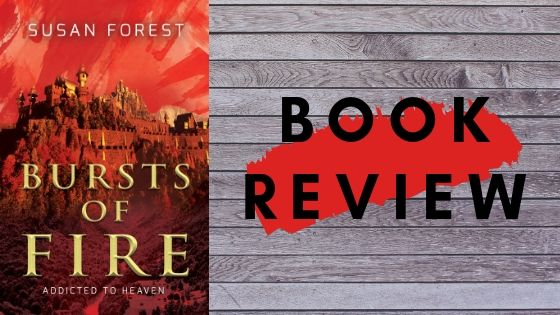 ARC DNF review – Bursts of fire