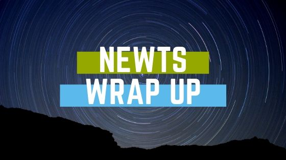 NEWTs Wrap Up