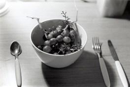 Grape dinner