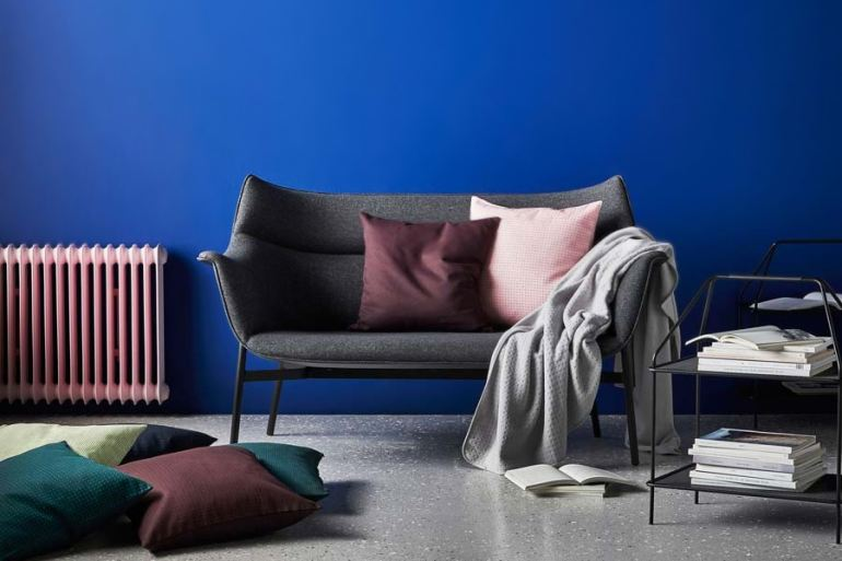 IKEAandHayhave released a set of images that show the full range of furniture and homeware products from their collaboration. The collection, named Ypperlig, is due to be released in October 2017. Keep your eyes peeled...