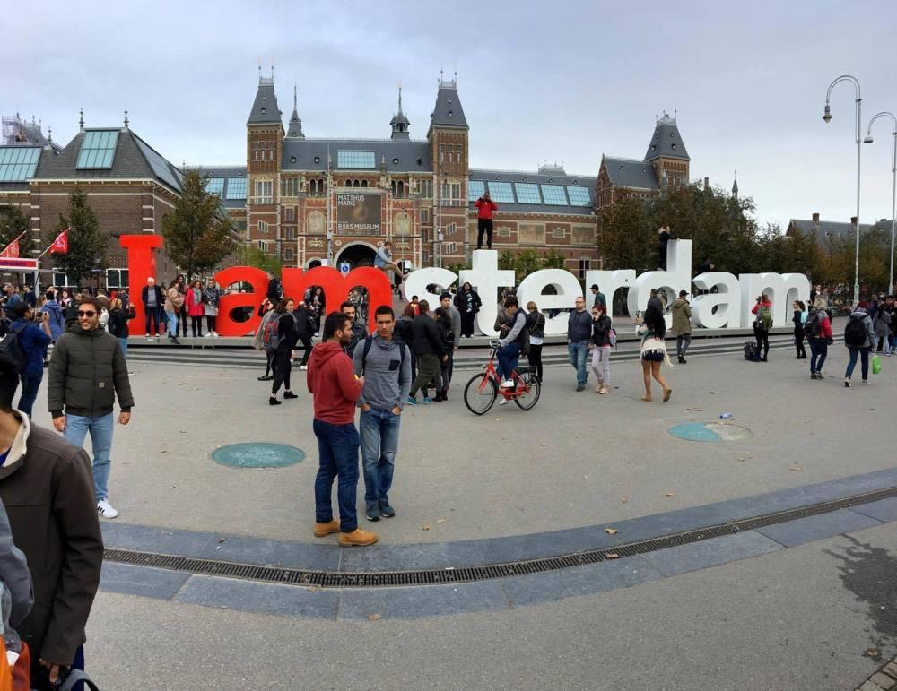 Amsterdam 9