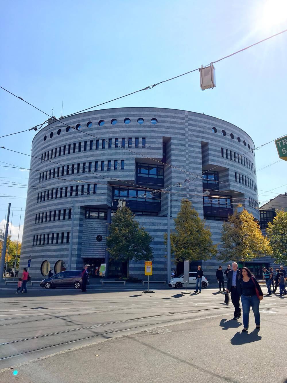 Basel modern 1