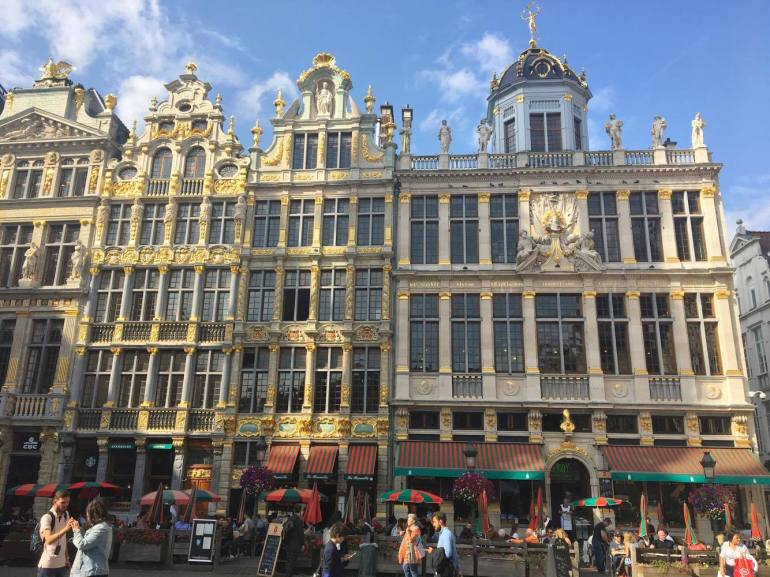 Brussels new 2