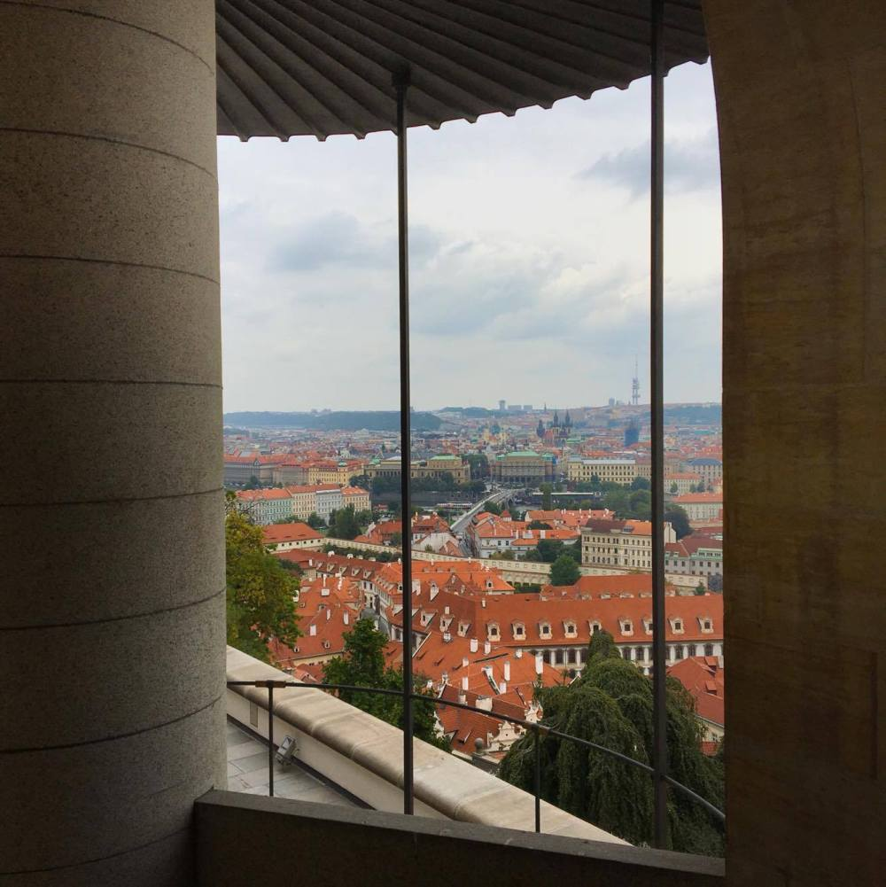 Prague view 3