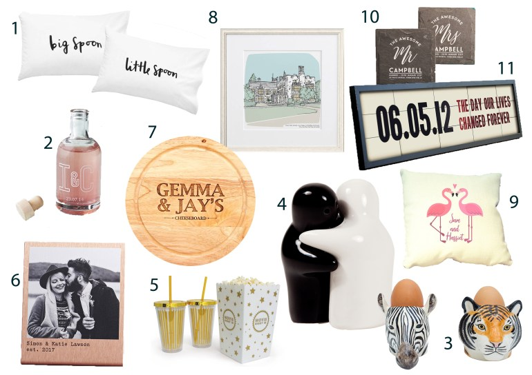 As February is only a day away, I thought it would be a good idea to put together a Valentines day 2018 gift guide.Whether you're a 'say it with flowers' sort of person or you prefer to give a more unique gift, you can use my guide to the best gifts. Plus a few 'for-the-home' ideas for those looking to give their home a new update.  Whether you are looking for your boyfriend, girlfriend, husband or wife, I've got you covered!