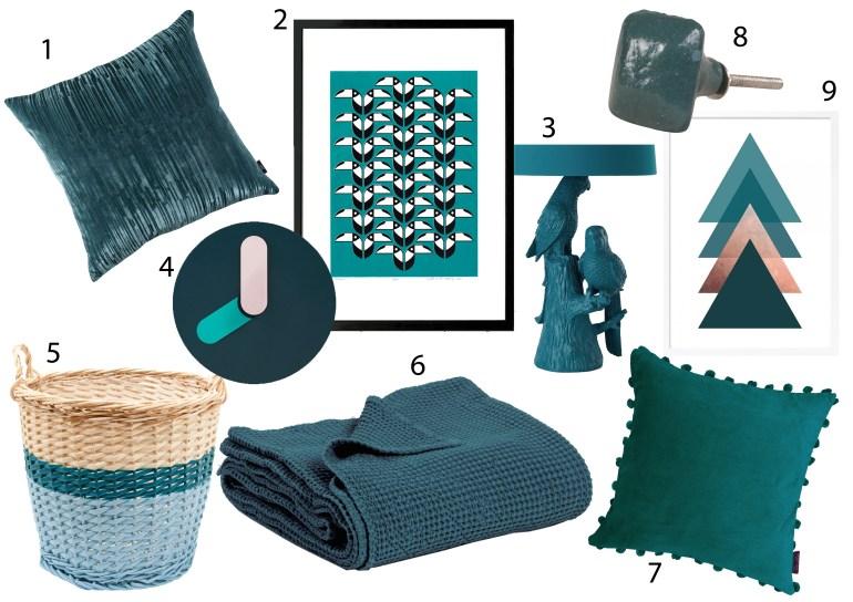 Marrs Green accessories