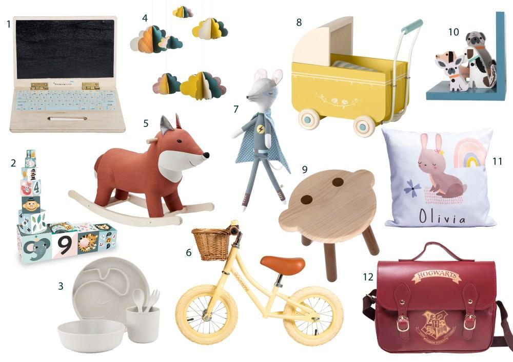 Xmas gift guide for kids 2018