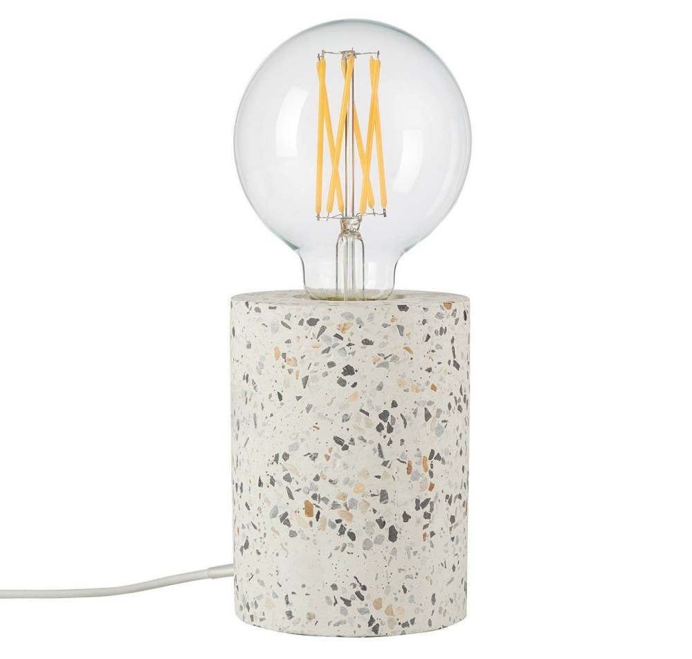 A table lamp with personality can really set the mood for a room, both in style and ambience. Perfect for drawing the eye to the finer details, a unique table lamp provides a welcome finishing touch in any interior setting, ideal for reading in the living room or relaxing in the bedroom.