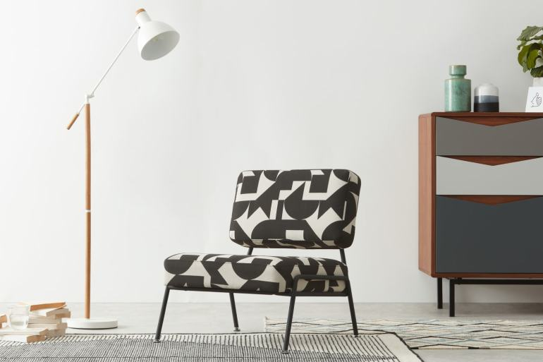 6 eye-catching armchairs under £400- Made.com Knox Armchair